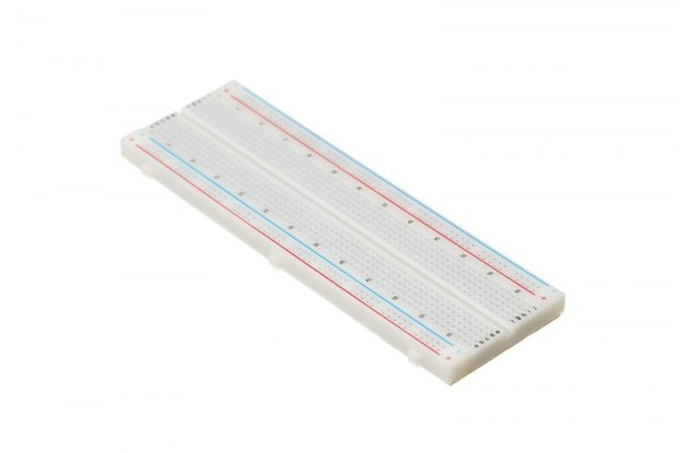 High Quality Breadboard (830 points)