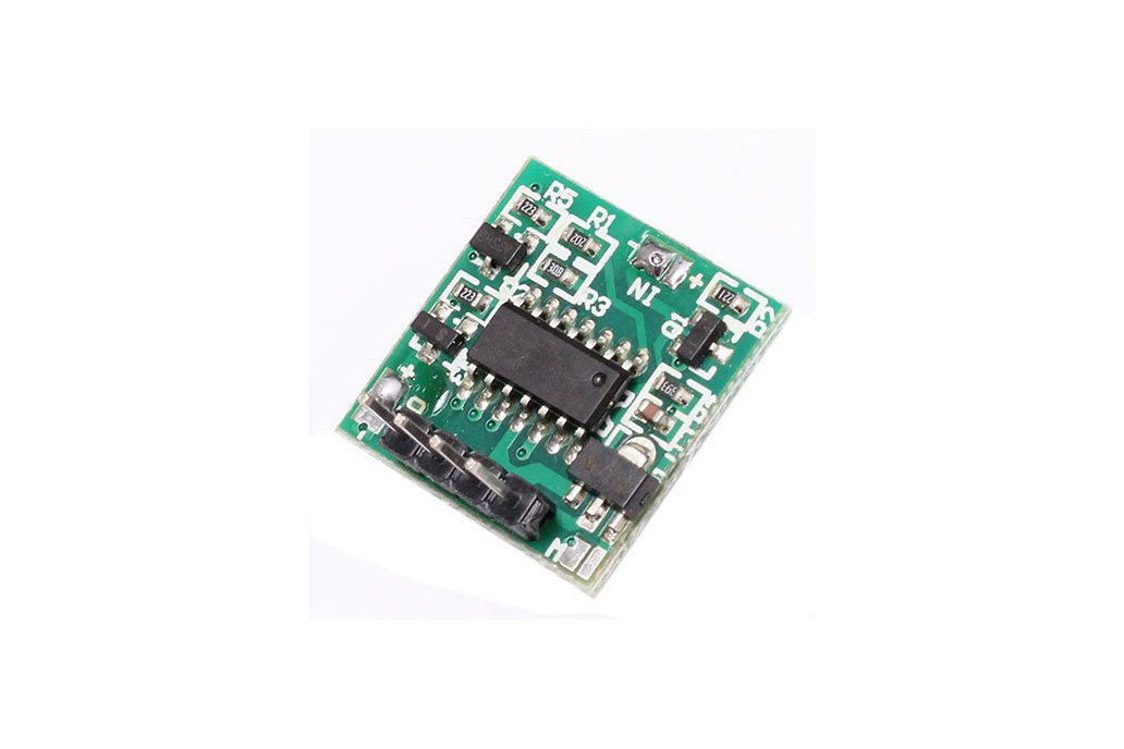Timer Switch Controller Module(7511) 1