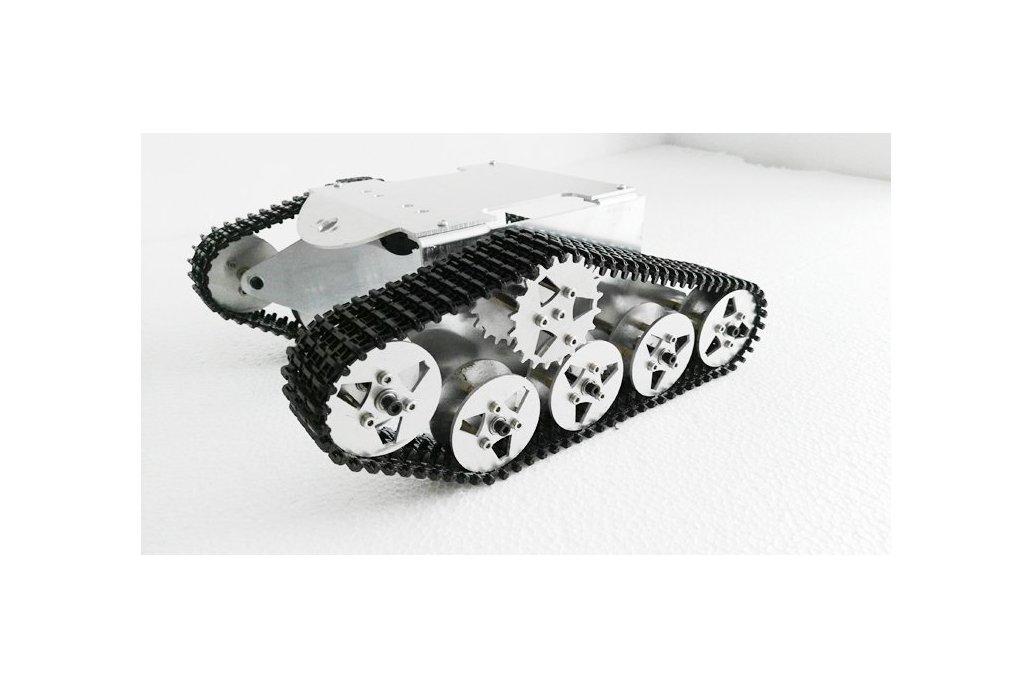 Metal Tank 1