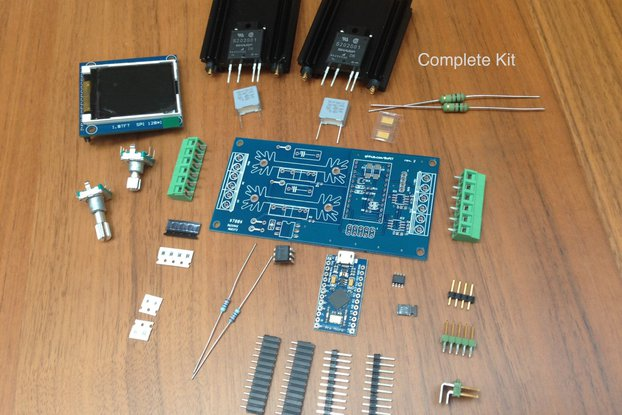 Reflow Oven Controller Motherboard for Arduino Pro Micro