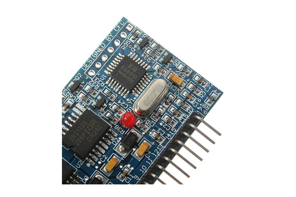 Pure Sine Wave Inverter Driver Board 6