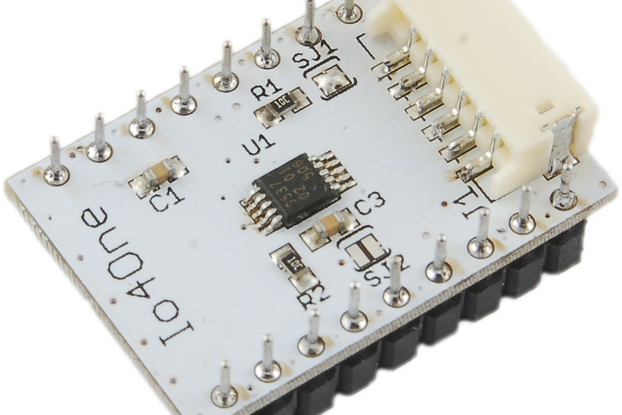 NodeIT Io4One - 4 channels Digital GPIO