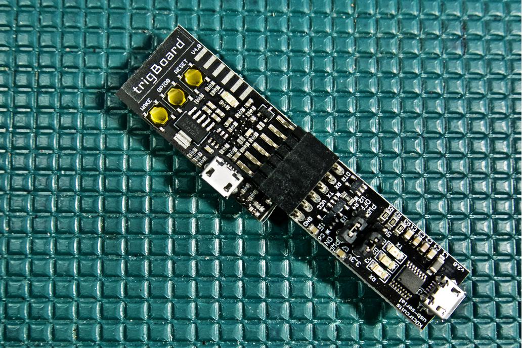 FTDI USB-SERIAL Converter - 5V/3.3V 2
