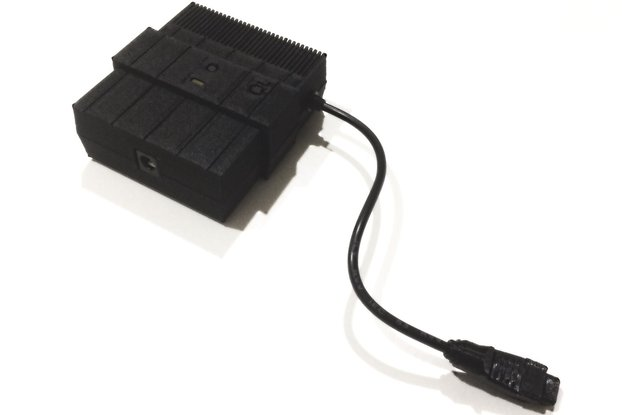 QL Power Converter