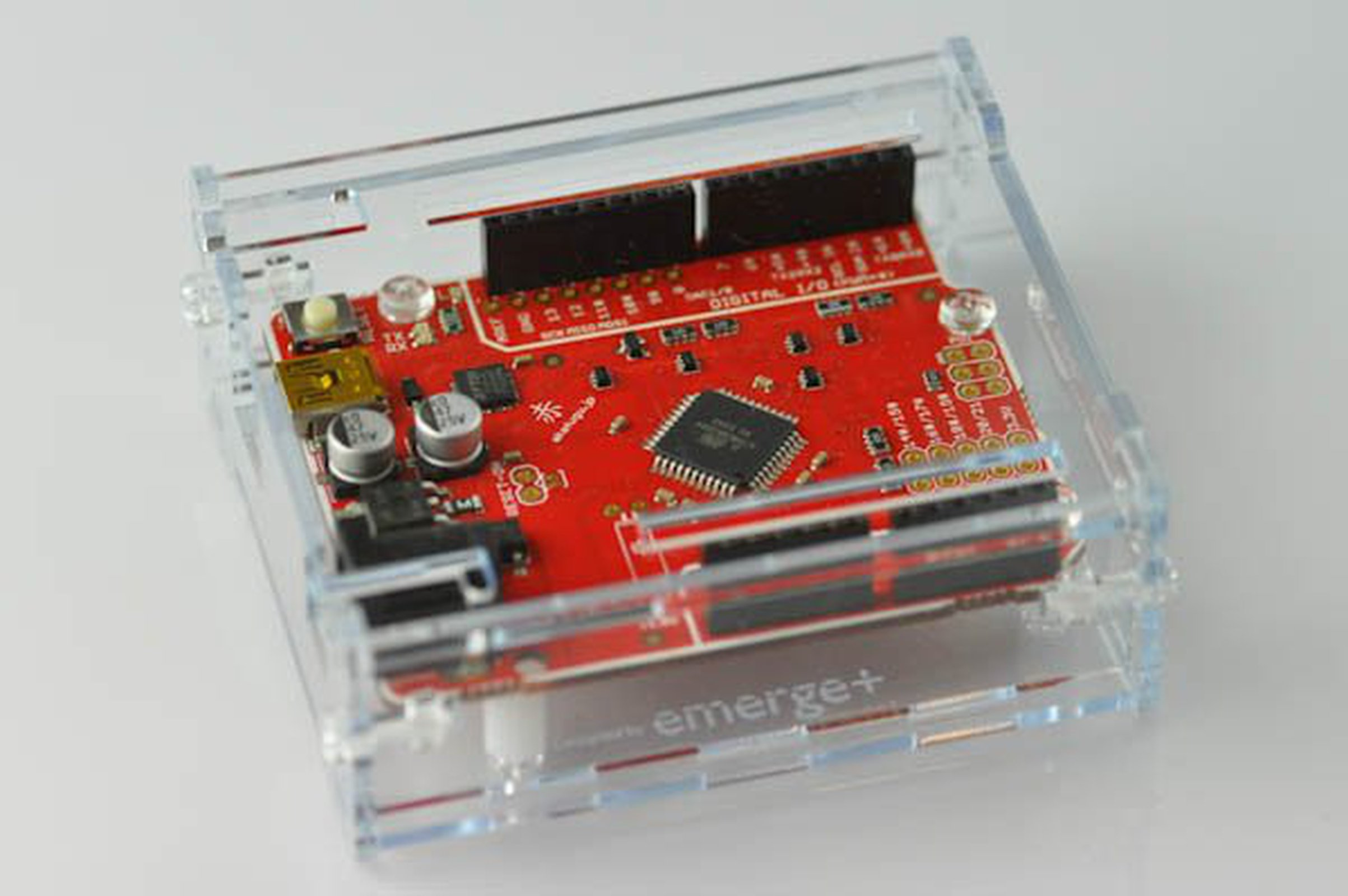 arduino project box Explore interesting arduino based projects and tutorials based on different types of arduino baords like arduino uno, arduino pro mini, etc these simple arduino projects are explained well and you can find the complete guide to diy these projects with the help of circuit diagrams, source codes and videos.