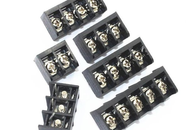 5pcs/lot HB-9500 Terminal Block Connector