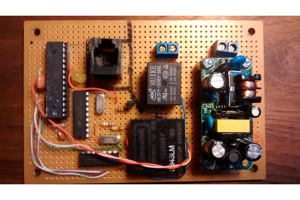 Phone Relay Controller 1