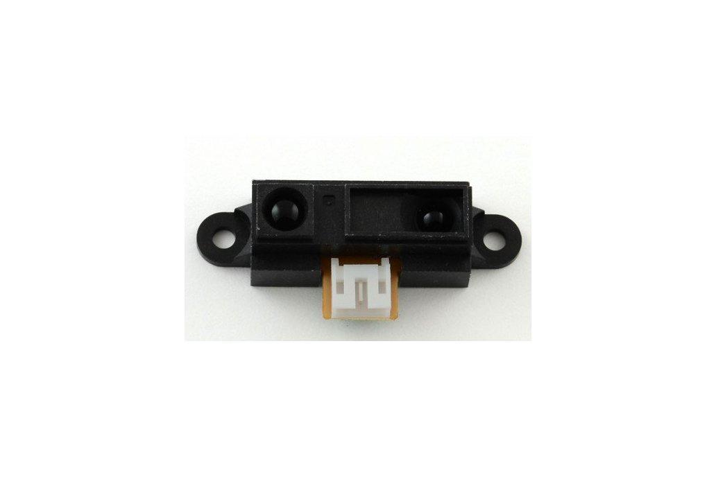 Sharp Distance Sensor 10-80cm 1