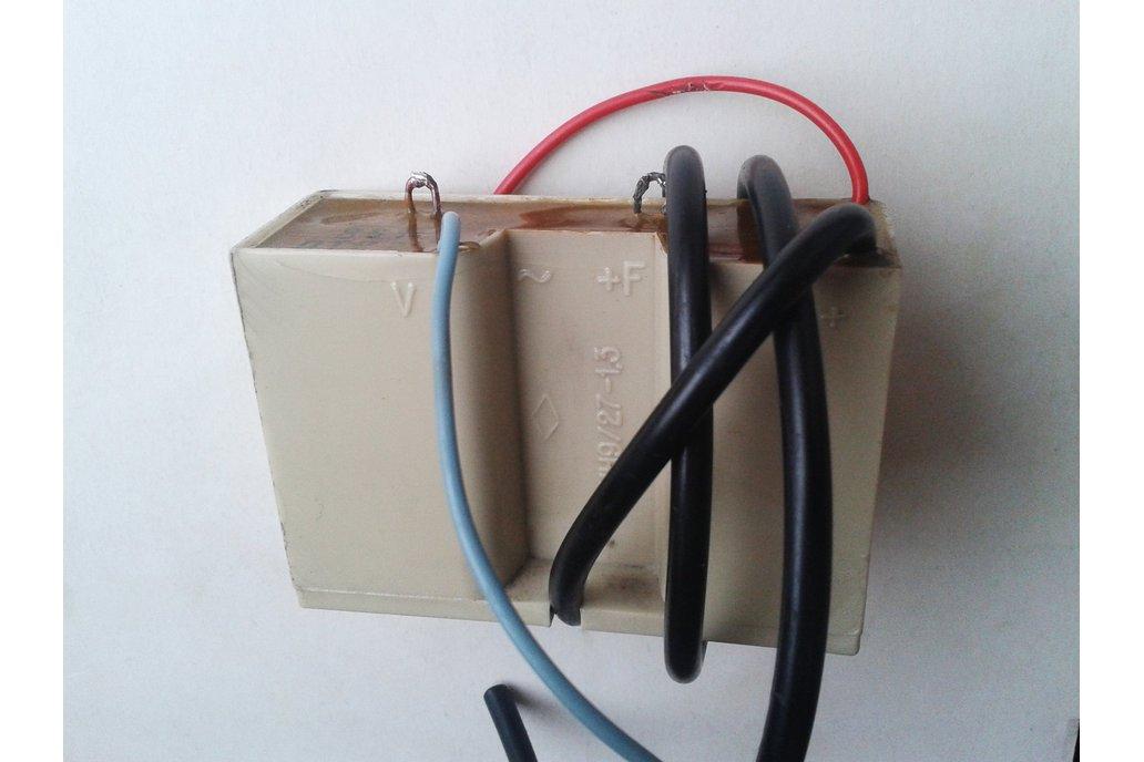 27kV voltage mutiplier rectifier 2