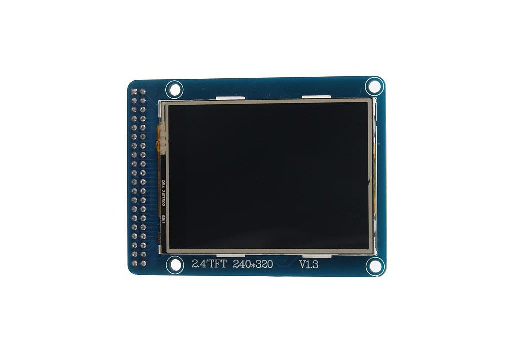 2.4 In LCD Touch Panel Display  3