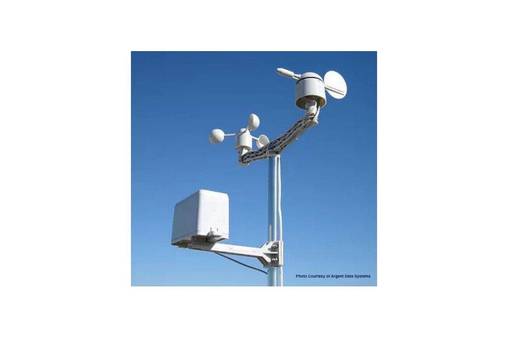 SwitchDoc Labs WeatherRack Weather Sensors 1