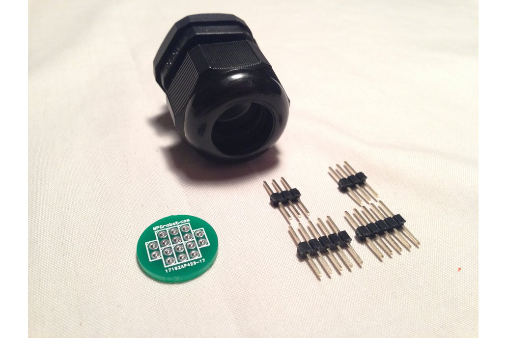 Proto-Plug 2