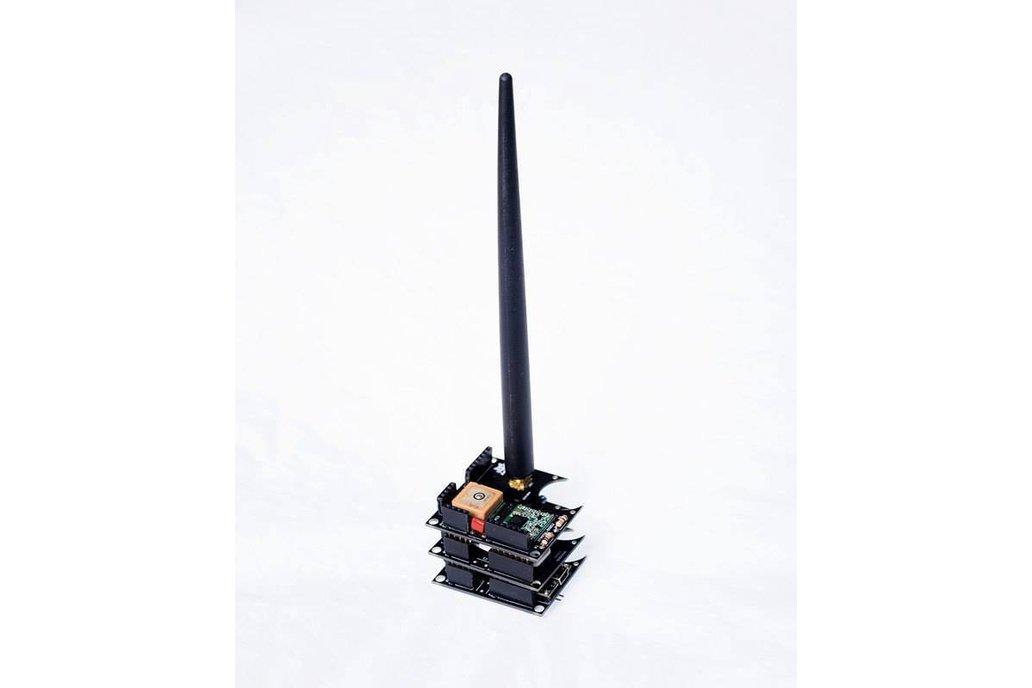 Picosatellite CatSat 1 1