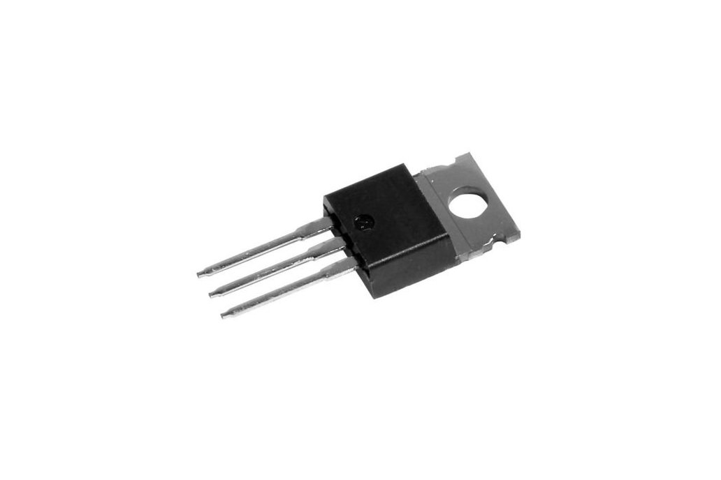IC REG LDO 5V 0.8A - PN# MC33269T-5.0G 1