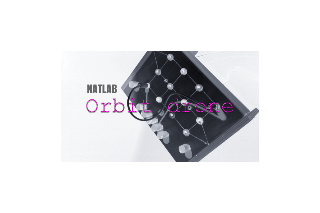 NatLab orbit drone 3
