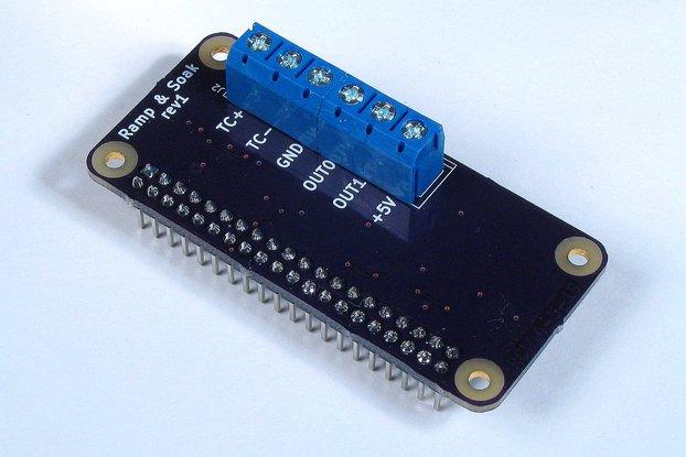 pHat-Stat Temperature Controller