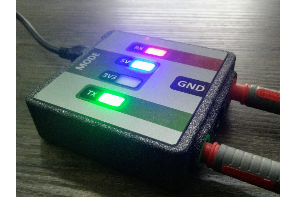 COMBOX - Serial Interface 1