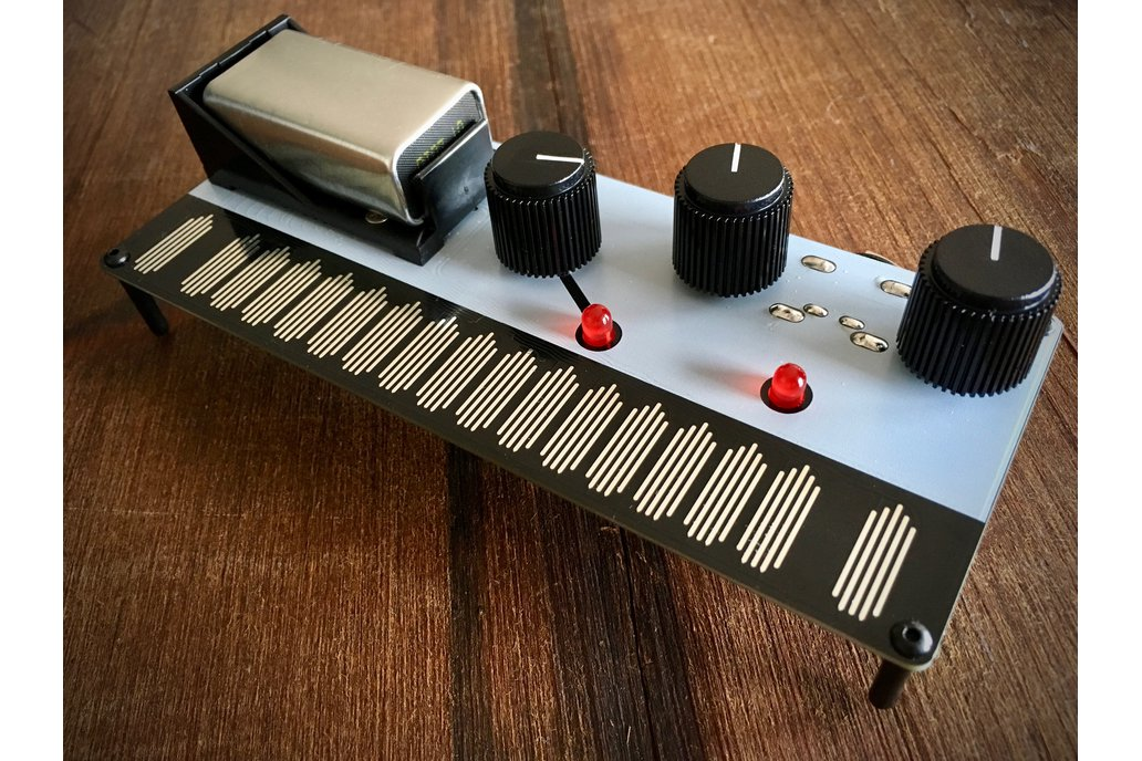 Touch Synthesizer 1
