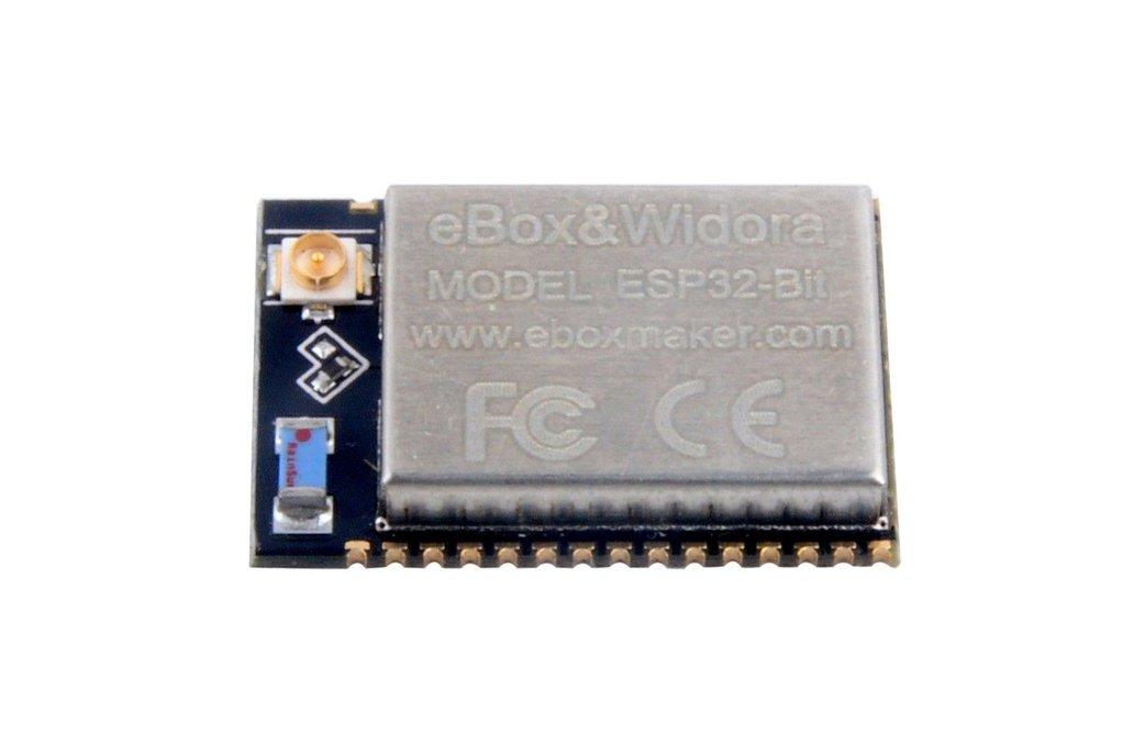 ESP32 Module 32-Bit Bluetooth 4 2 Wifi - NEW