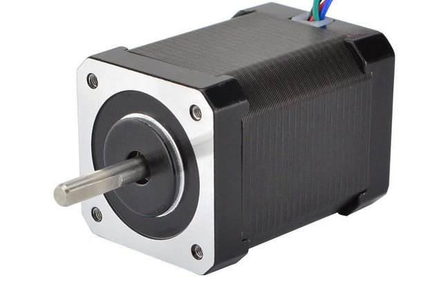 Nema 17 Stepper Motor 65Ncm(92oz.in) STEPPERONLINE