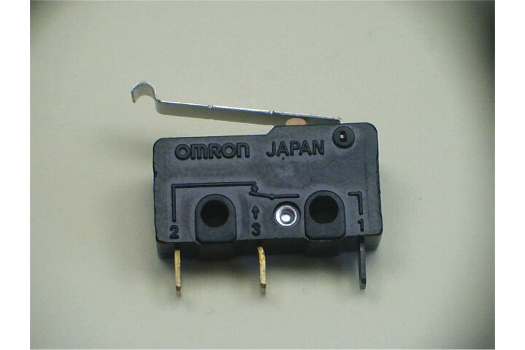 Microswitch 20mm 1