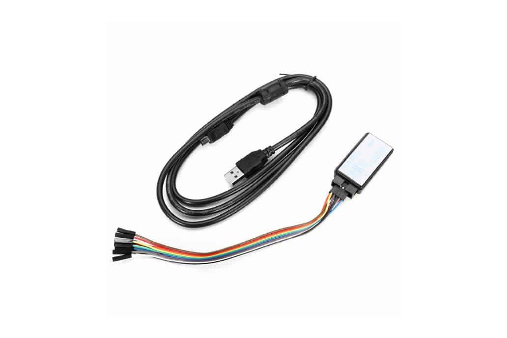 USB Logic Analyzer 6