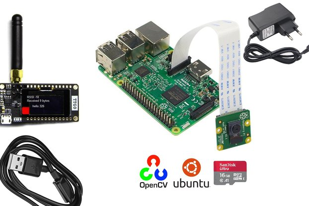 IOT learning kit