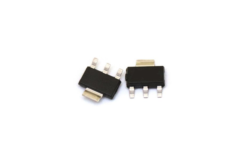 AMS1117-3.3V Voltage Regulator 1
