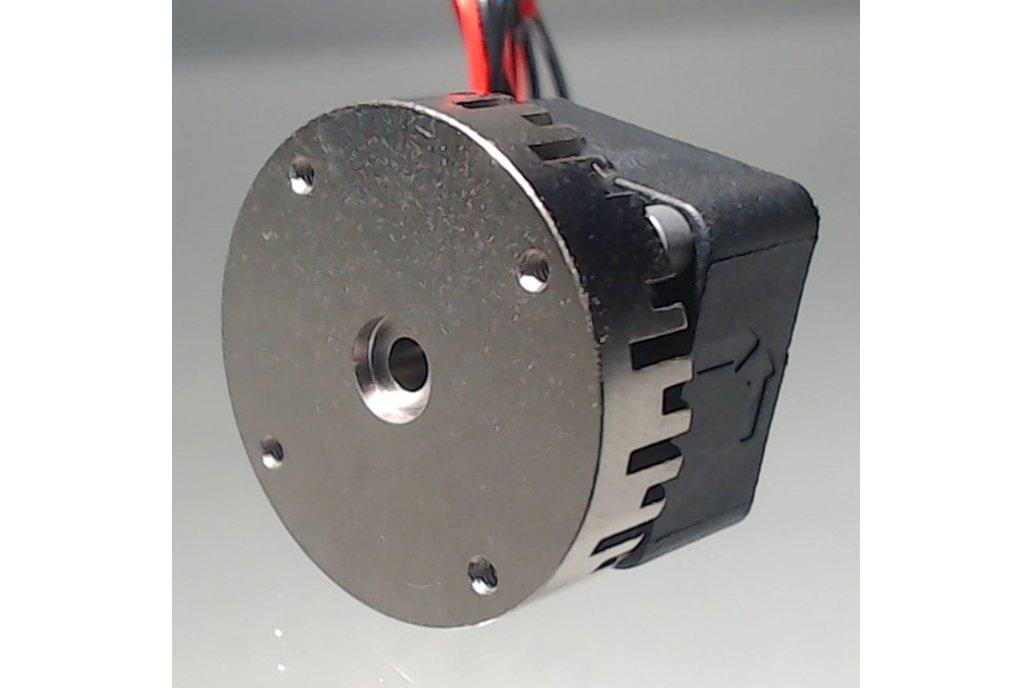 Mini SMT air cooler 2