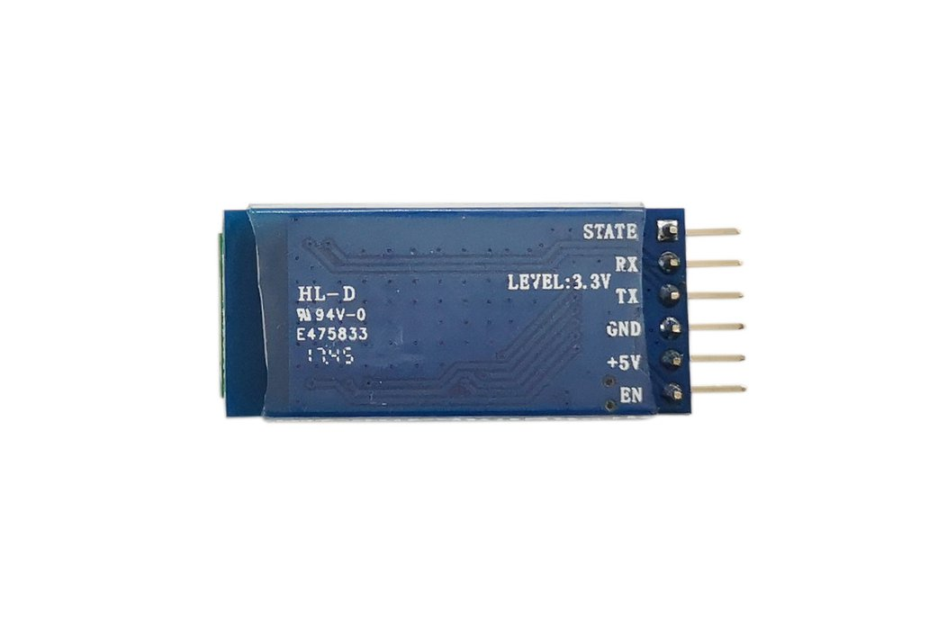 HC-05 Master Slave Bluetooth Module 2