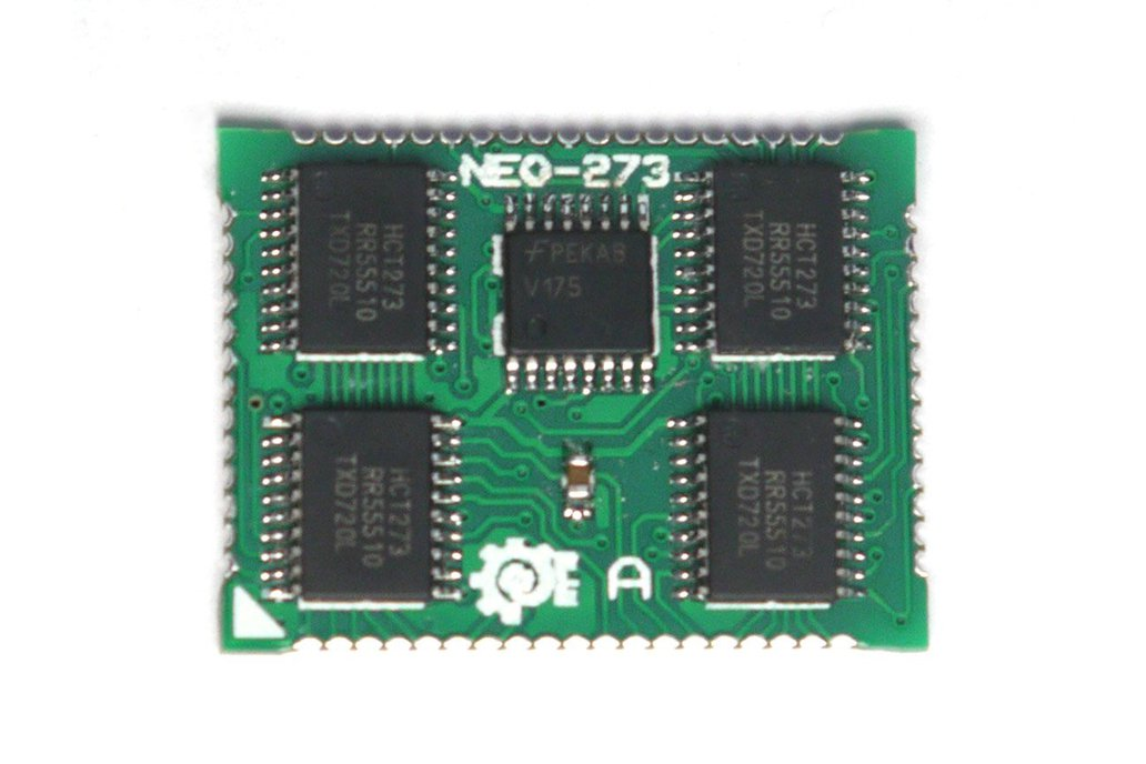 NEO-273 replacement 1