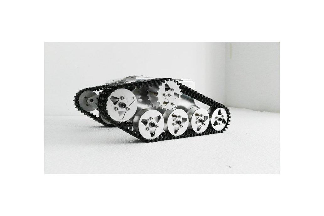 Metal Tank 5