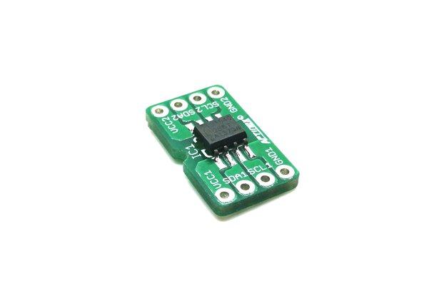 I2C Isolator – ISO1540D
