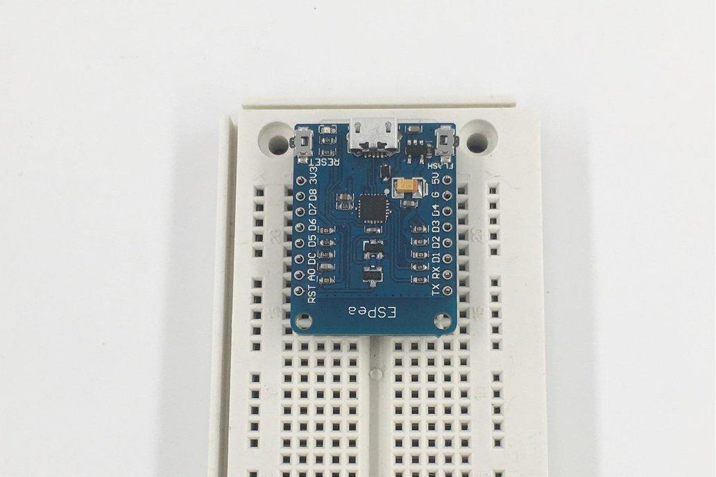 ESPea Mini ESP8266 Dev Kit 5