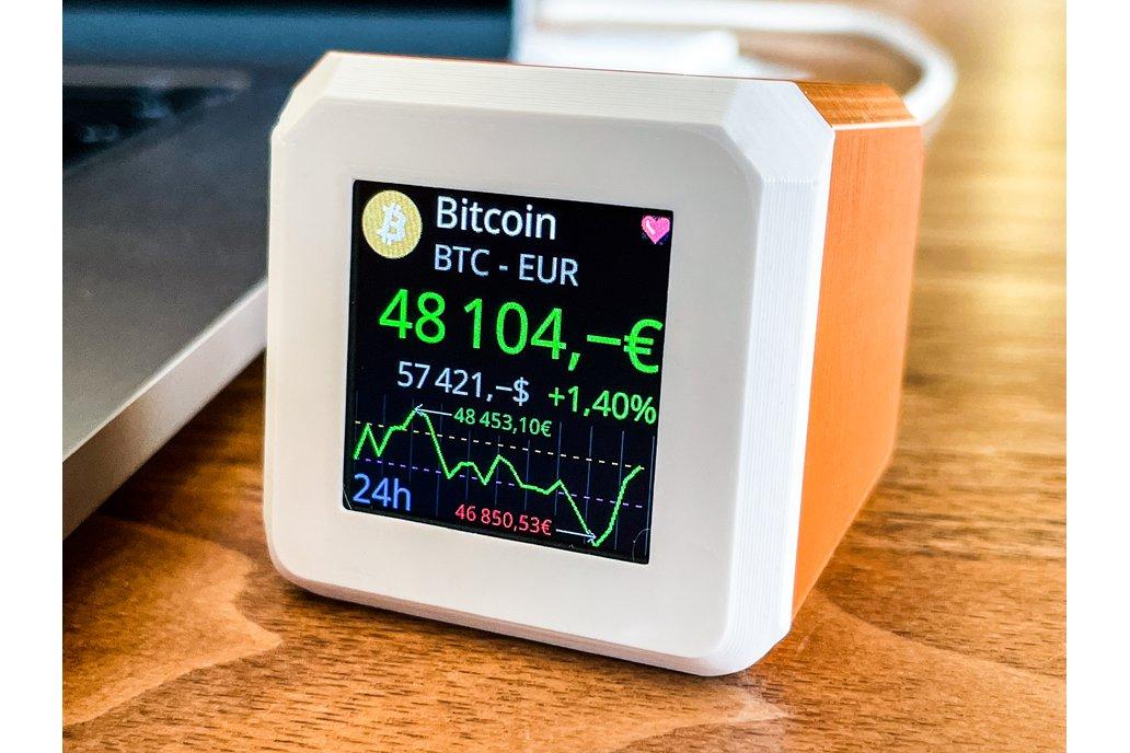 ticker bitcoin autofill toe cryptocurrency trading jelentés