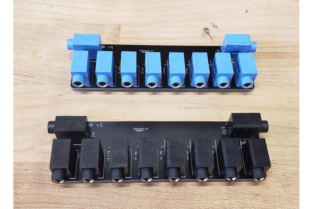 Sync Splitter for Pocket Operators - 9 Way 1