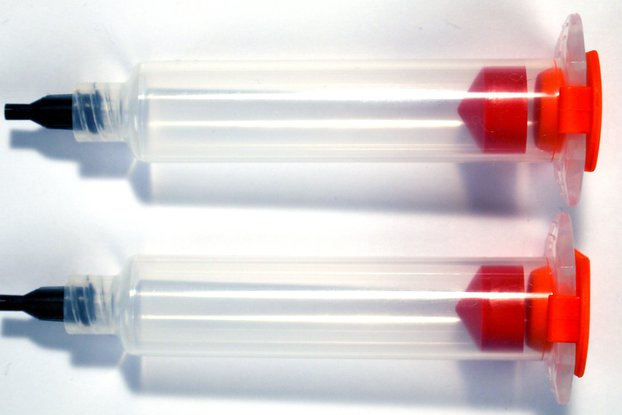 Dispensing Syringe Set (QUANTITY 2)