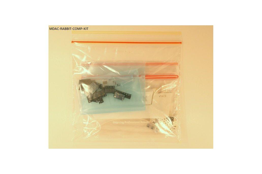 Rabbit ECU Components Kit 1