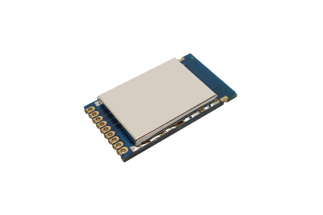 Beacon128 Bluetooth Low Energy (BLE4.0) RF Module 2
