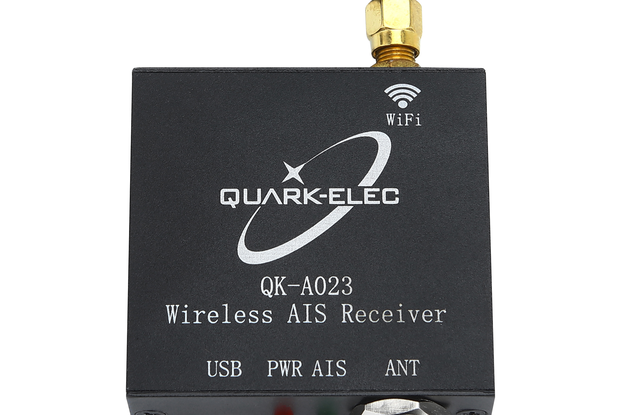 QK-A023 Ship/Boat/Marine AIS Wireless Receiver