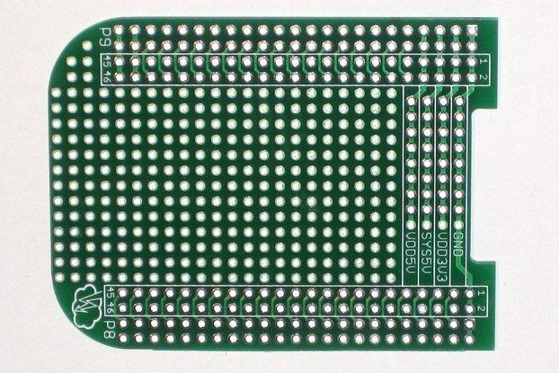 Proto Cape for BeagleBone