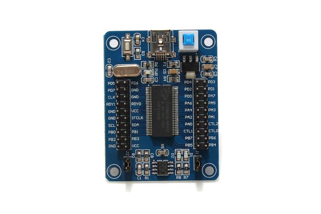 USB Development Board 3