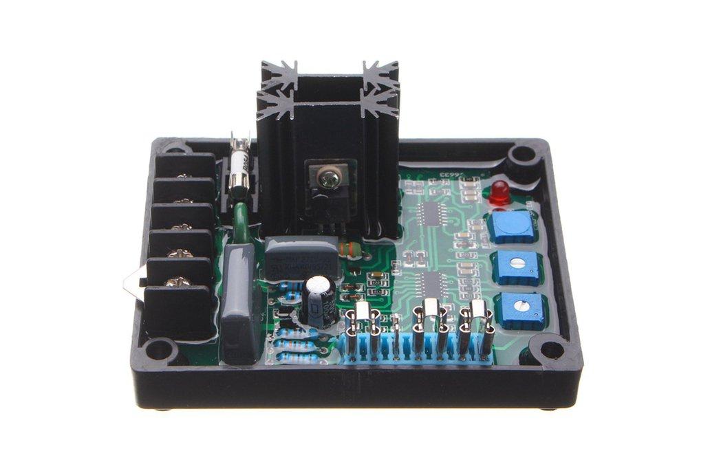 Automatic Voltage Regulator Module For GAVR-8A 1