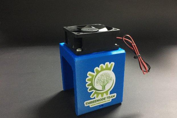 NEMA23 Stepper Cooling Fan Housing (FAN INCLUDED!)