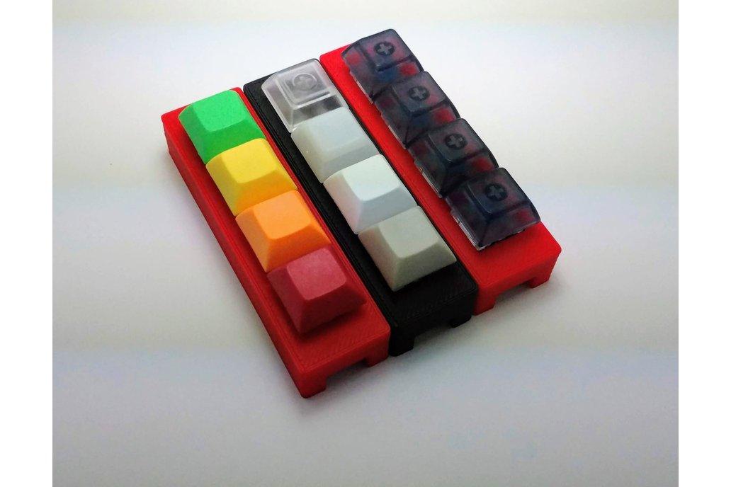 miniMACROPAD - custom programmable keypad 1