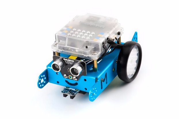 Educational robot mBot v1.1- (2.4G Version)