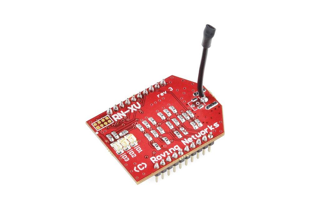 RN-XV Wifi Module - Wire Antenna 1