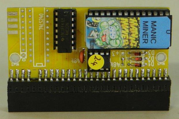 ZX SpectROM