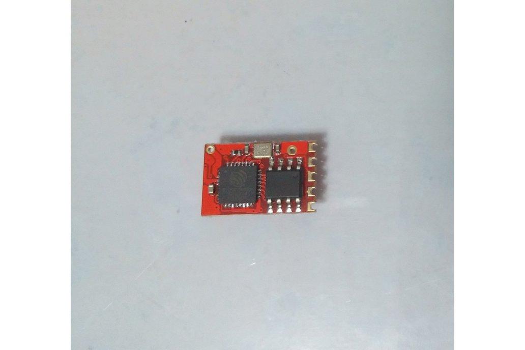 ESP8266 ESP-10 Module 1