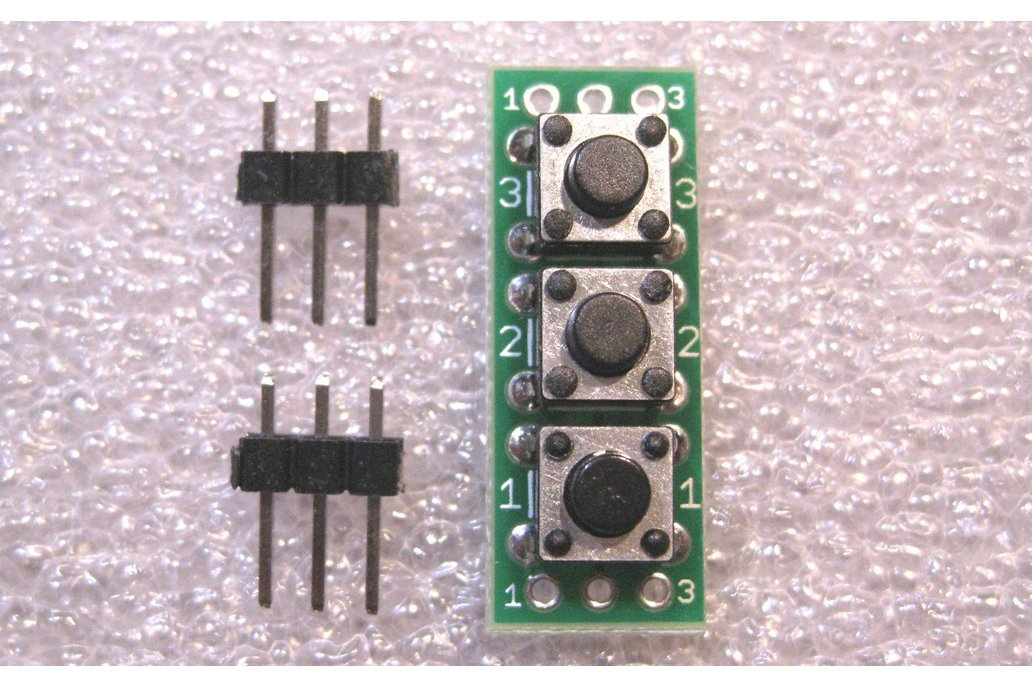 Button3 for Breadboards 1